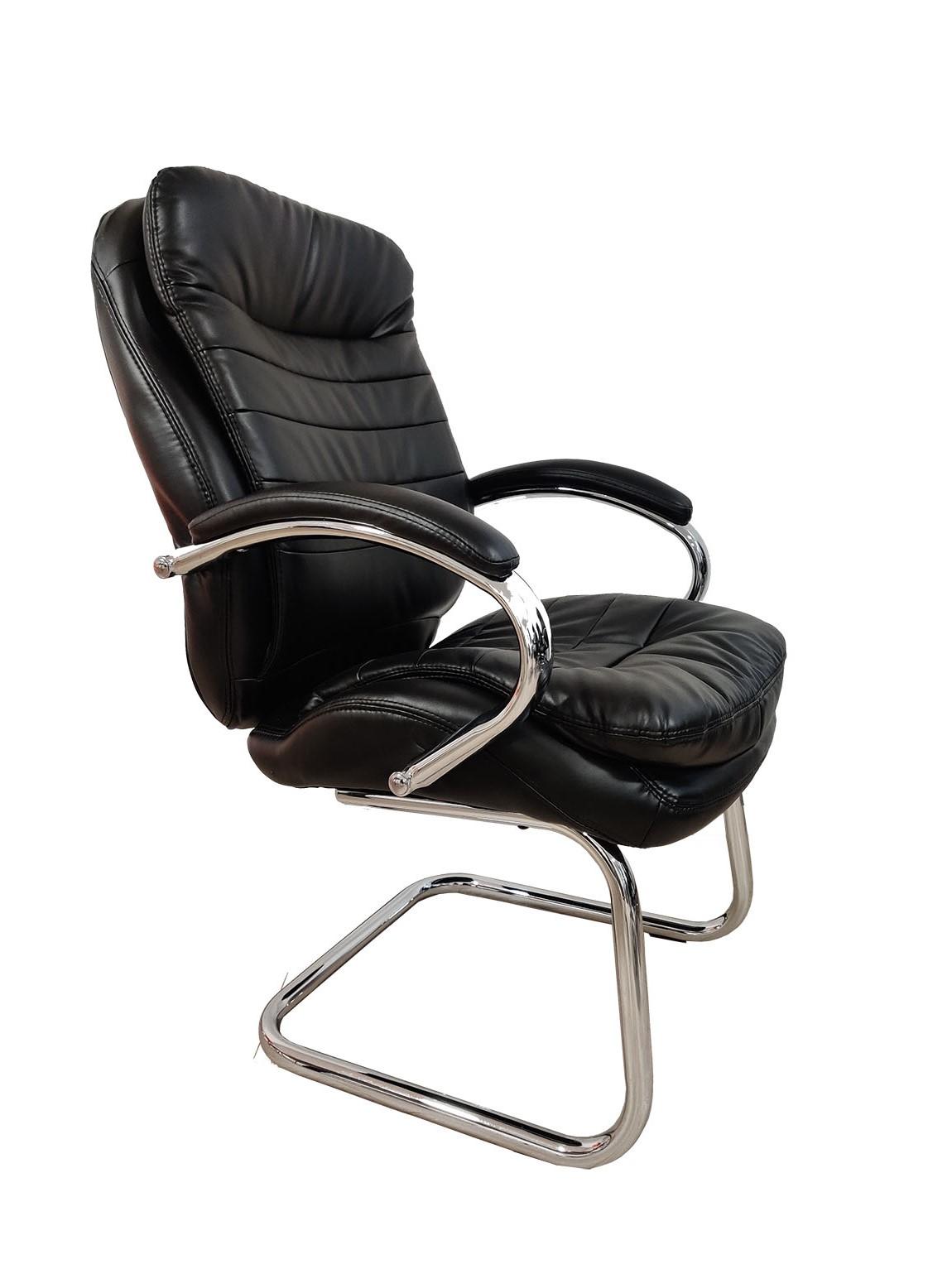 כסא אורח דגם גזית