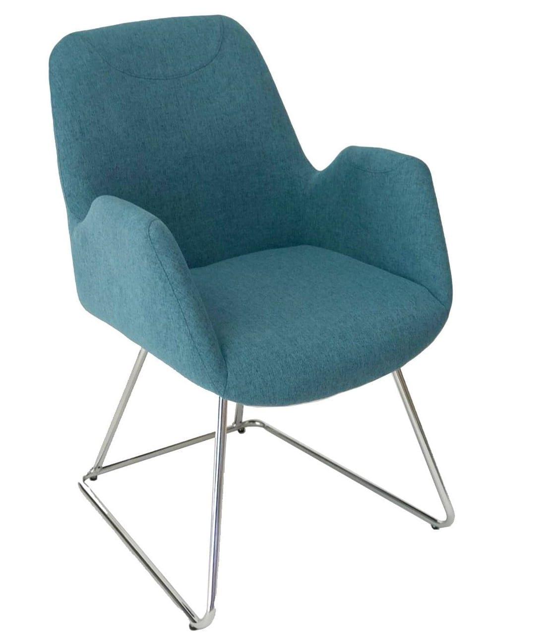 כסא אורח או המתנה דגם נובה