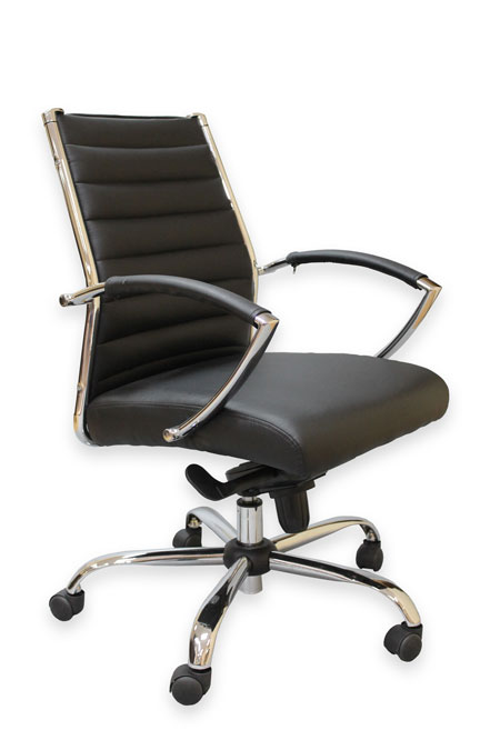 כסא משרדי דגם שי נמוך