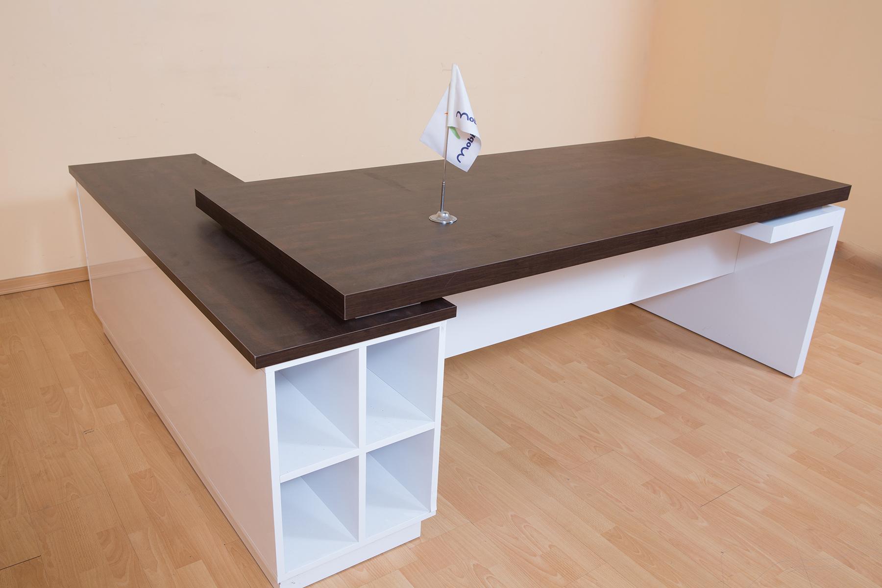 מערכת שולחן מנהל דגם זודיאק