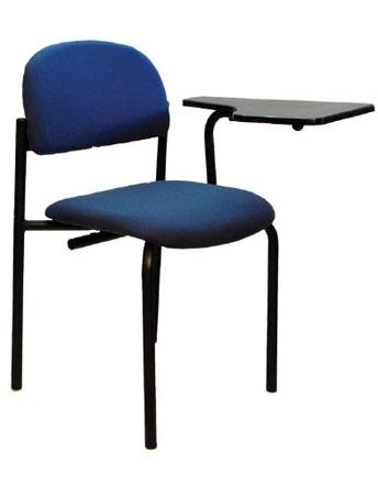 כסא סטודנט ''רקפת'' + מדף כתיבה