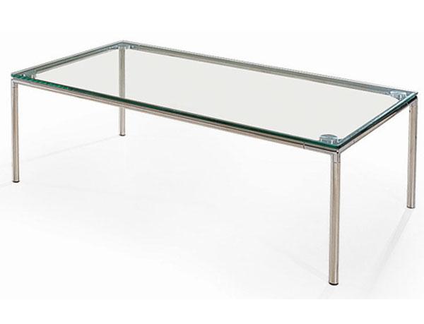 שולחן המתנה '' ארמני '' מלבני