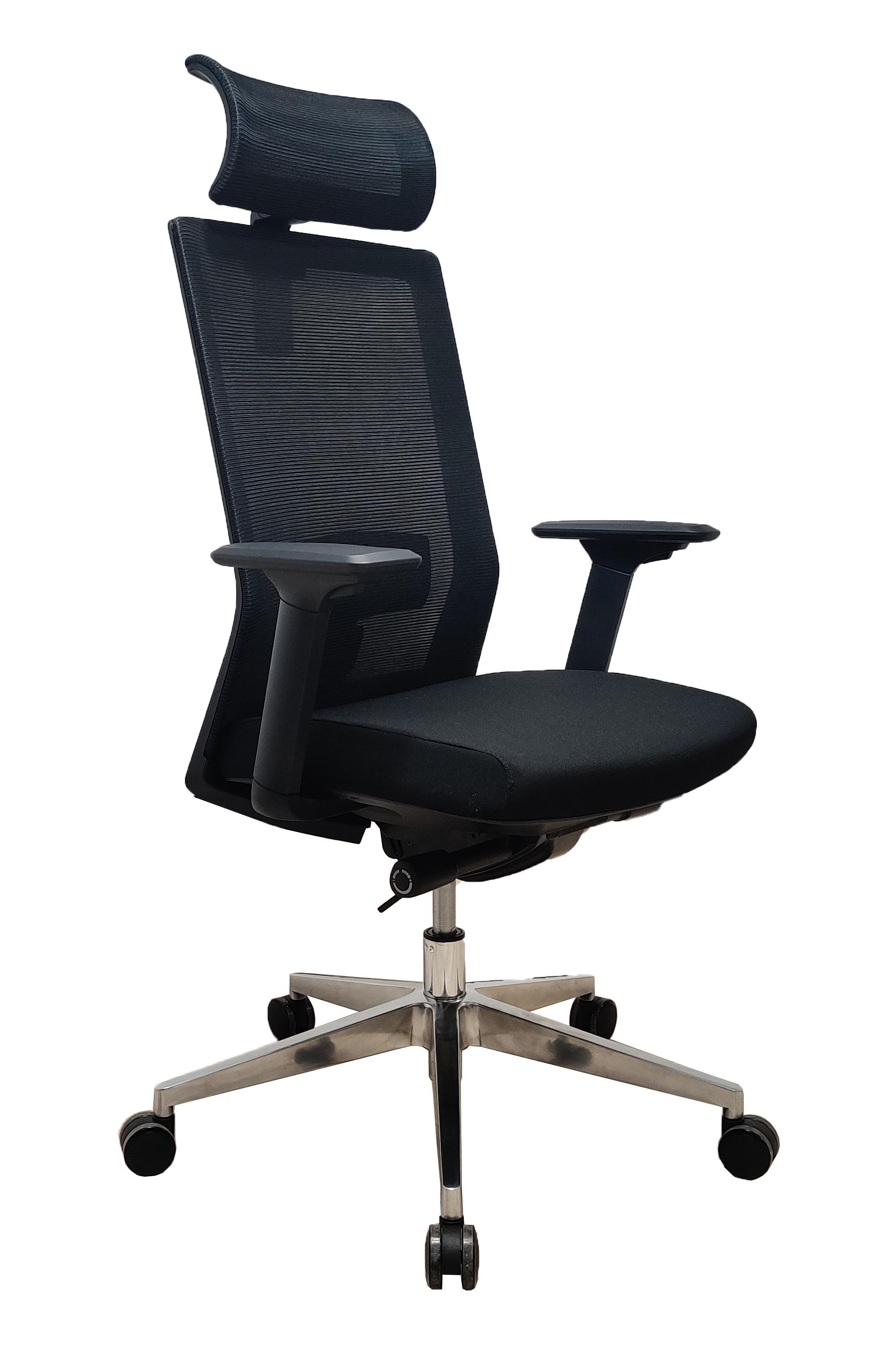 כסא מנהל PREMIUM