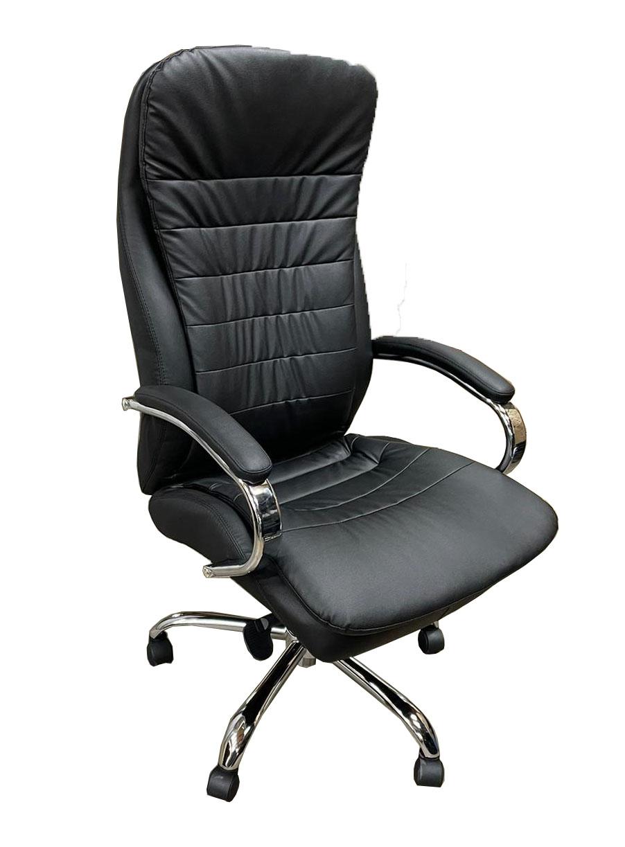 כסא מנהל טורו גב גבוה