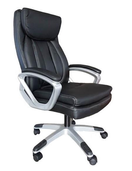 """כסא מנהלים דמוי עור דגם """"ויילד"""""""
