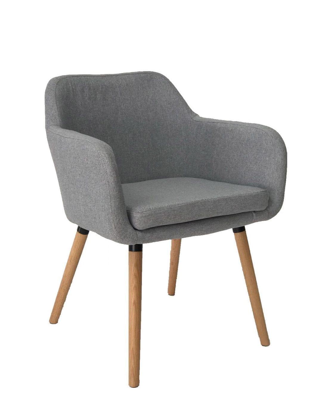 כסא אורח או חדר ישיבות דגם גיל