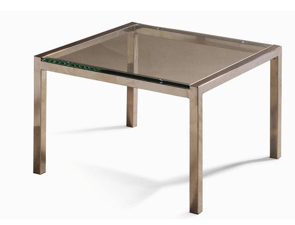 שולחן המתנה '' אילי '' מרובע