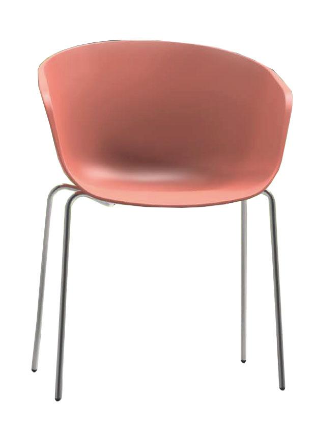 כסא אורח דגם מילנו