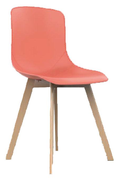 כסא אורח דגם שקד