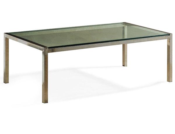 שולחן המתנה ''אילי'' מלבני