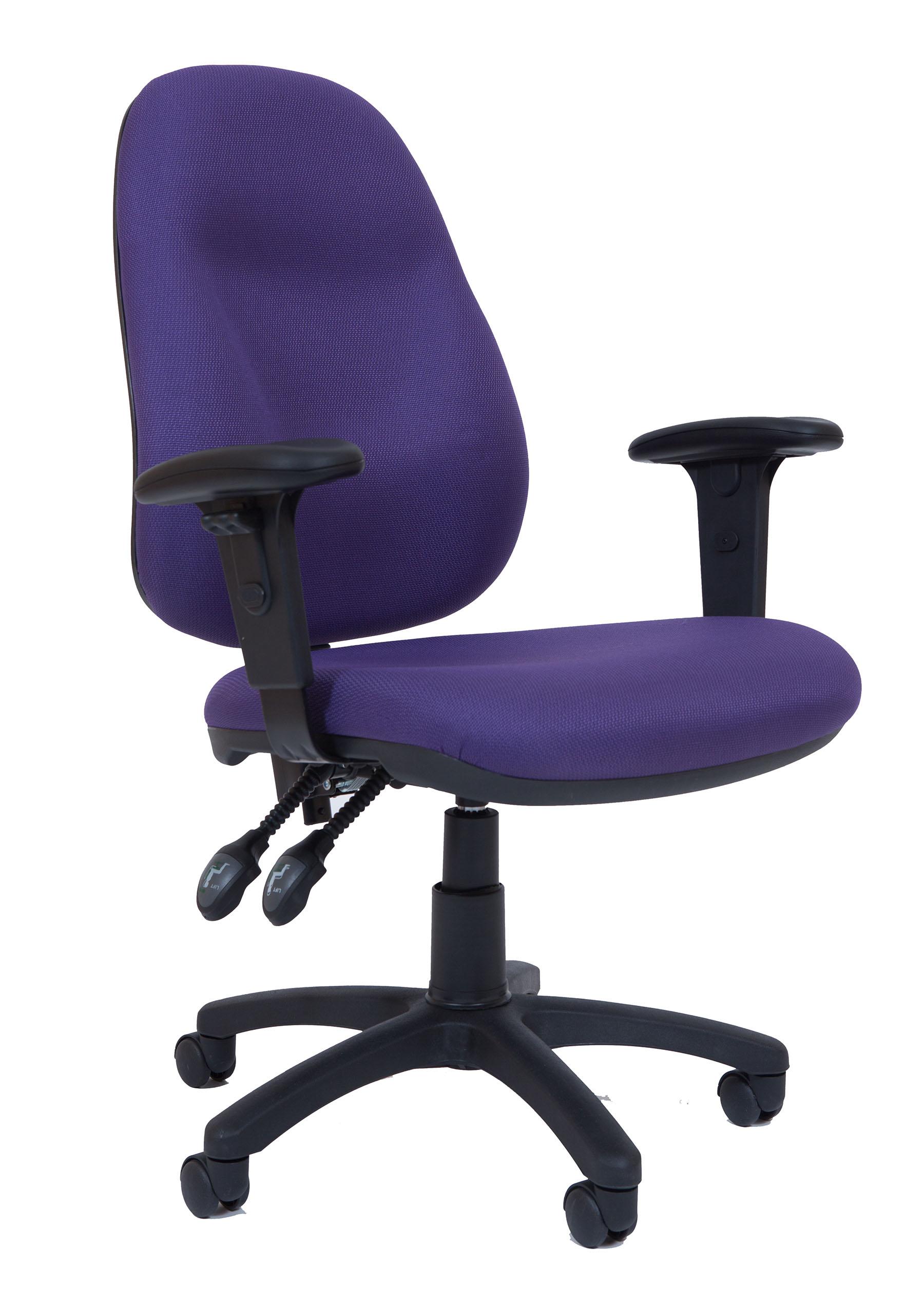 כסא משרדי דגם גל