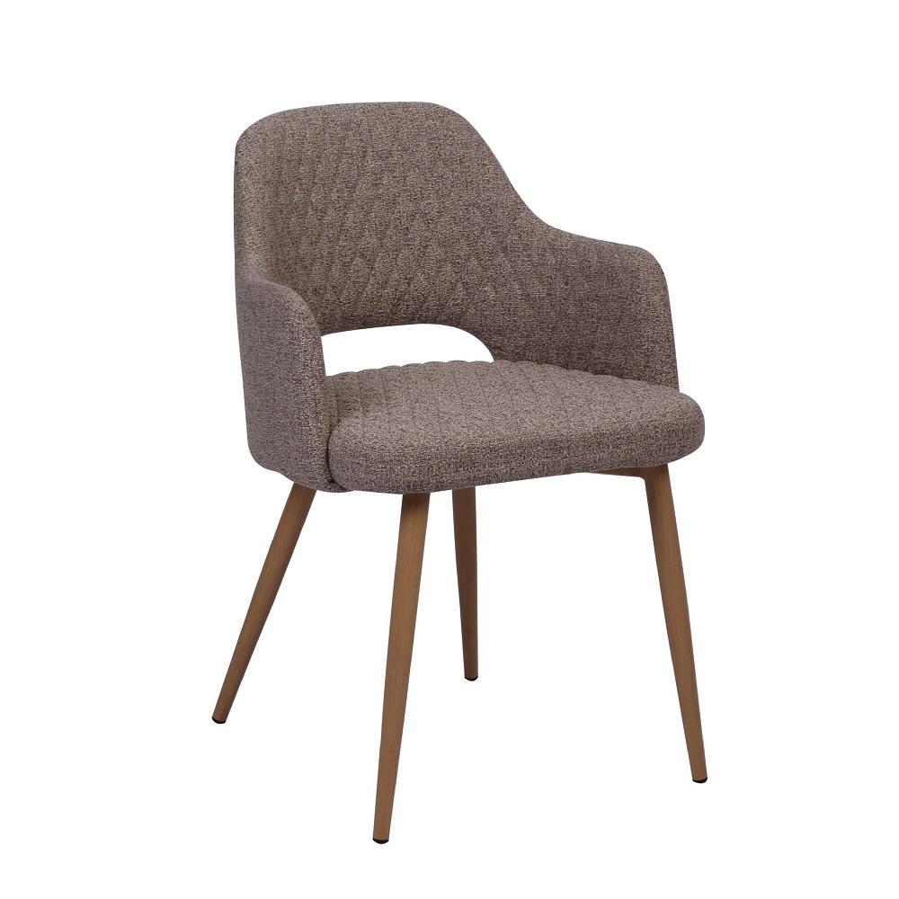 כסא אורח או  המתנה דגם לביא