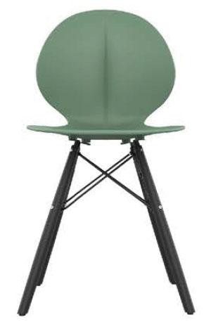 כסא פלסטיק דגם מרין