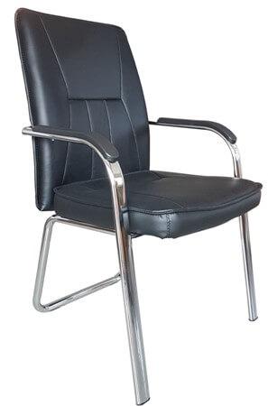 כסא אורח ישיבות דגם  טורינו