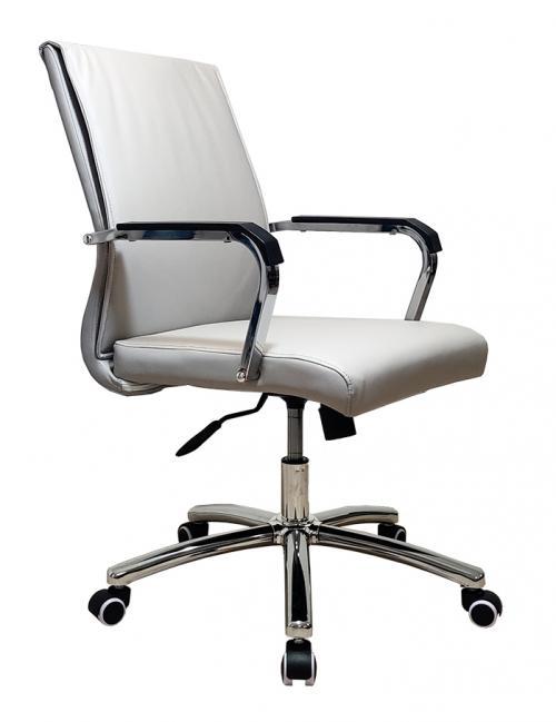 כסא לחדר ישיבות דגם BRUNO אפור
