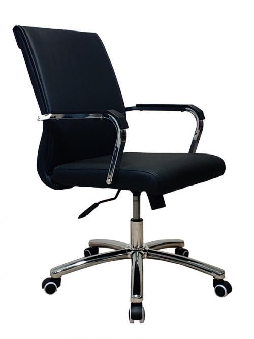 כיסא חדר ישיבות דגם BRUNO