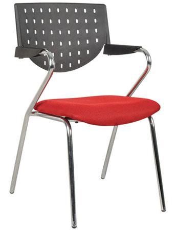 כסא אורח ''פיקסו'' + משענות ידיים