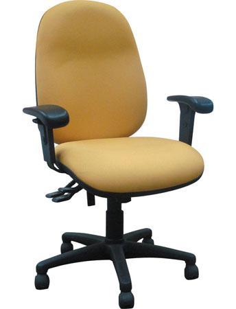 כסא ''ורטיגו'' + משענות ידיים מתכוננות